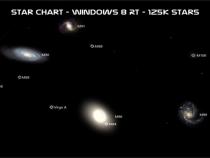 ケーススタディー: Escapist Games* がインテル® プラットフォーム・ベースの Windows* 8 および Android* で Star Chart* のユーザー・エクスペリエンスを向上