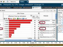 インテル® VTune™ Amplifier XE で Python*/Cython 混在コードをプロファイルする