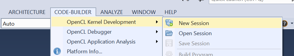 新しい Kernel Development セッション