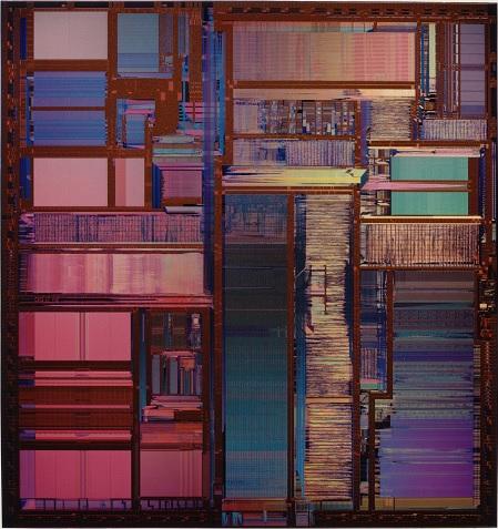 1993 年頃のインテル® Pentium® プロセッサー