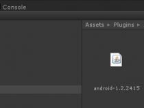 インテル® INDE Media for Mobile チュートリアル – Android* 上での Unity3d* アプリケーションのビデオ・キャプチャー
