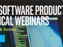 2016 年春のインテル® ソフトウェア製品技術ウェビナーシリーズ
