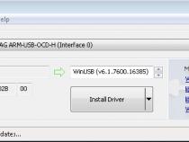 OpenOCD* でインテル® System Debugger を使用する