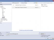 インテル® INDE 2015 で OpenCL* アプリケーションを開発する