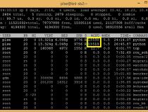 インテル® Xeon Phi™ プロセッサー上で MPI for Python* (mpi4py) を使用する
