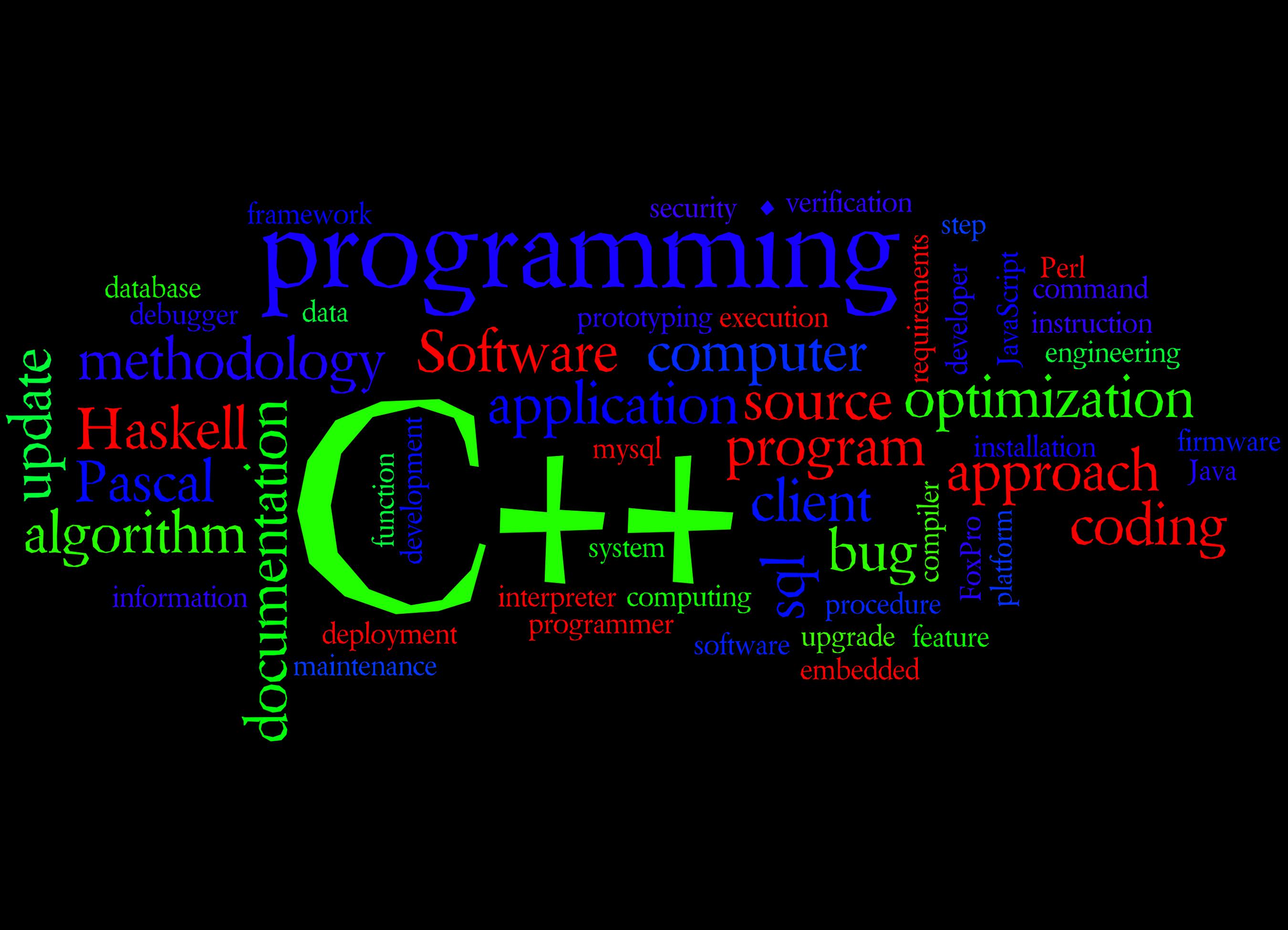 C++ コンパイラーの比較