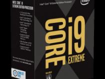 新しいインテル® Core™ i9 X シリーズ・プロセッサー・ベースのシステムの強力な計算処理能力で究極のメガタスクを実現