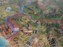 『Imperator: Rome』の最適化されたグラデーション境界レンダリング