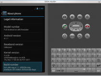 Android* 開発者向けラーニングシリーズ 8: インテル® プロセッサー向け Android* OS のビルド