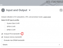インテル® データ・ダイレクト I/O テクノロジーの効果的な利用