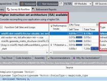 インテル® Advisor クックブック: Cray* システムのパフォーマンス解析