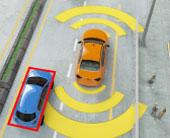 自動運転の開発