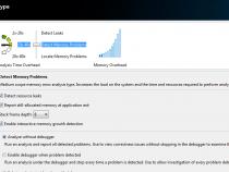 インテル® Inspector XE 2013 を使用してアプリケーションのメモリー使用量の増加を検出する方法