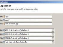 Android* チュートリアル: インテル® スレッディング・ビルディング・ブロック (インテル® TBB) を使用するマルチスレッド・アプリケーションの記述