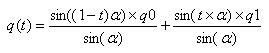 球面線形補間 (Slerp) におけるインテル® AVX の利点