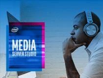 インテル® Media Server Studio