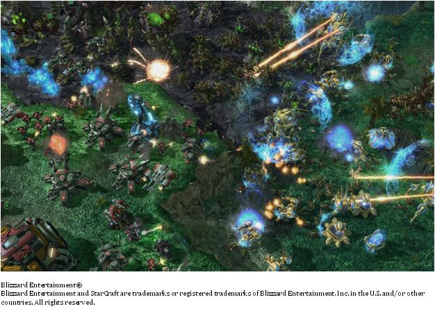 ゲーム AI の設計 (その 4) – AI の活用: スレッド化