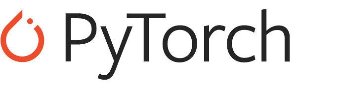 PyTorch* ロゴ