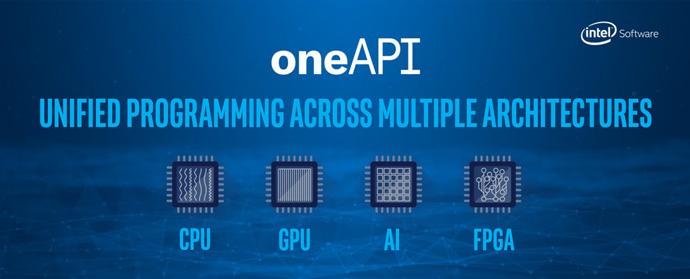 インテル® oneAPI の情報