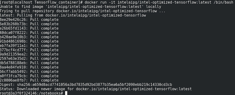 force open terminal result example