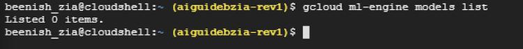 return empty list example