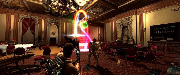 『ゴーストバスターズ: ザ・ビデオゲーム リマスタード』