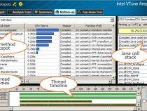 インテル® VTune™ Amplifier XE 2013 における Java* サポートの再開