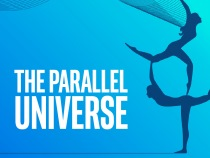 Parallel Universe マガジン