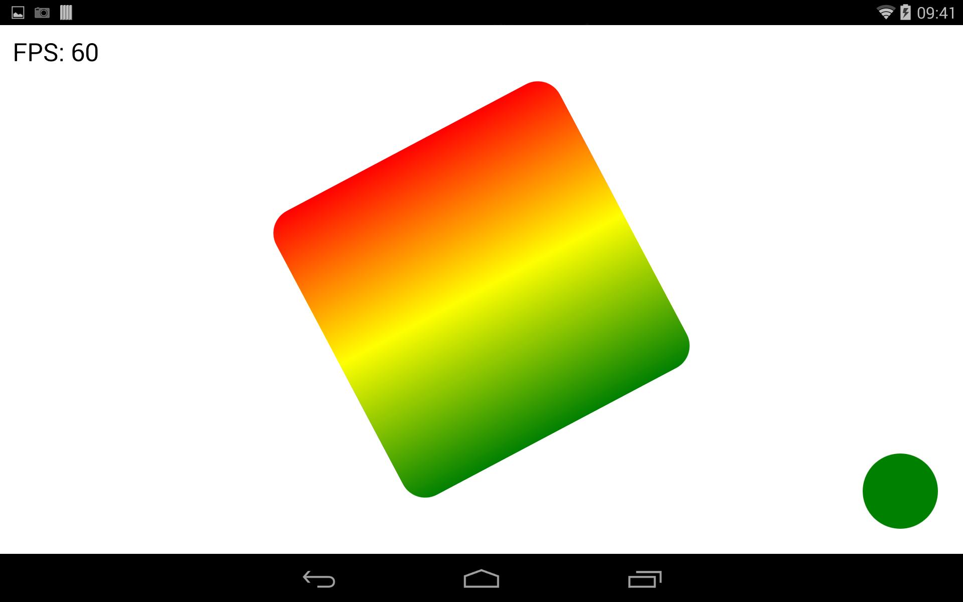 インテル® INDE Media for Mobile チュートリアル – Android* 上での Qt* Quick アプリケーションのビデオ・キャプチャー