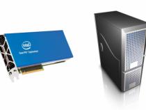 インテル® Xeon Phi™ コプロセッサーをサポートするシステム