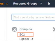 Amazon Web Services* (AWS*) EC2* インスタンス上のアプリケーションのプロファイル