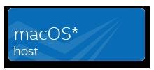 macOS** ホスト向けの導入ガイド