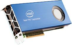 インテル® Xeon Phi™ プロセッサー